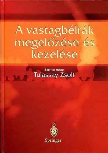 vastagbélrák könyv)