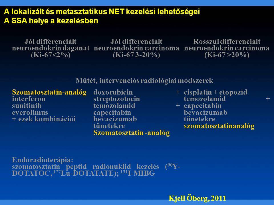 rák neuroendokrin sejtek)