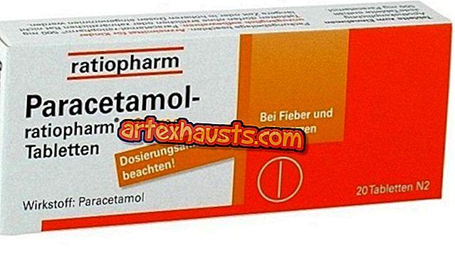 lázcsillapító gyógyszer emberek számára