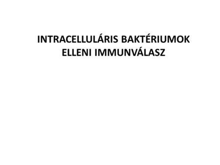 Immunválasz a paraziták ellen, Fitoterápiakalauz