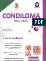 Hogyan kell kezelni a condyloma férfiakat. HPV tévhitek és tények