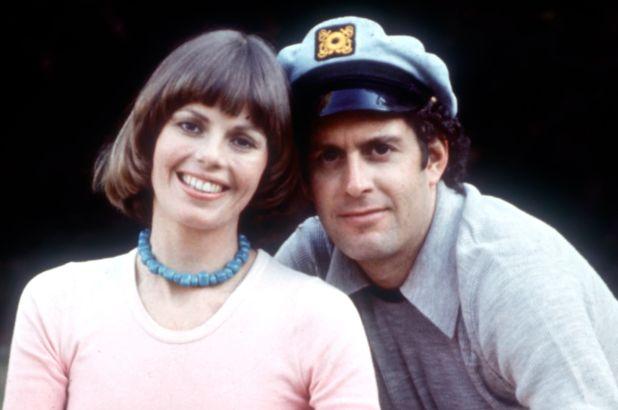 Captain Tennille - Do That, , 70s, captain & tennille - Videa