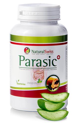 paraziták, mint tabletták