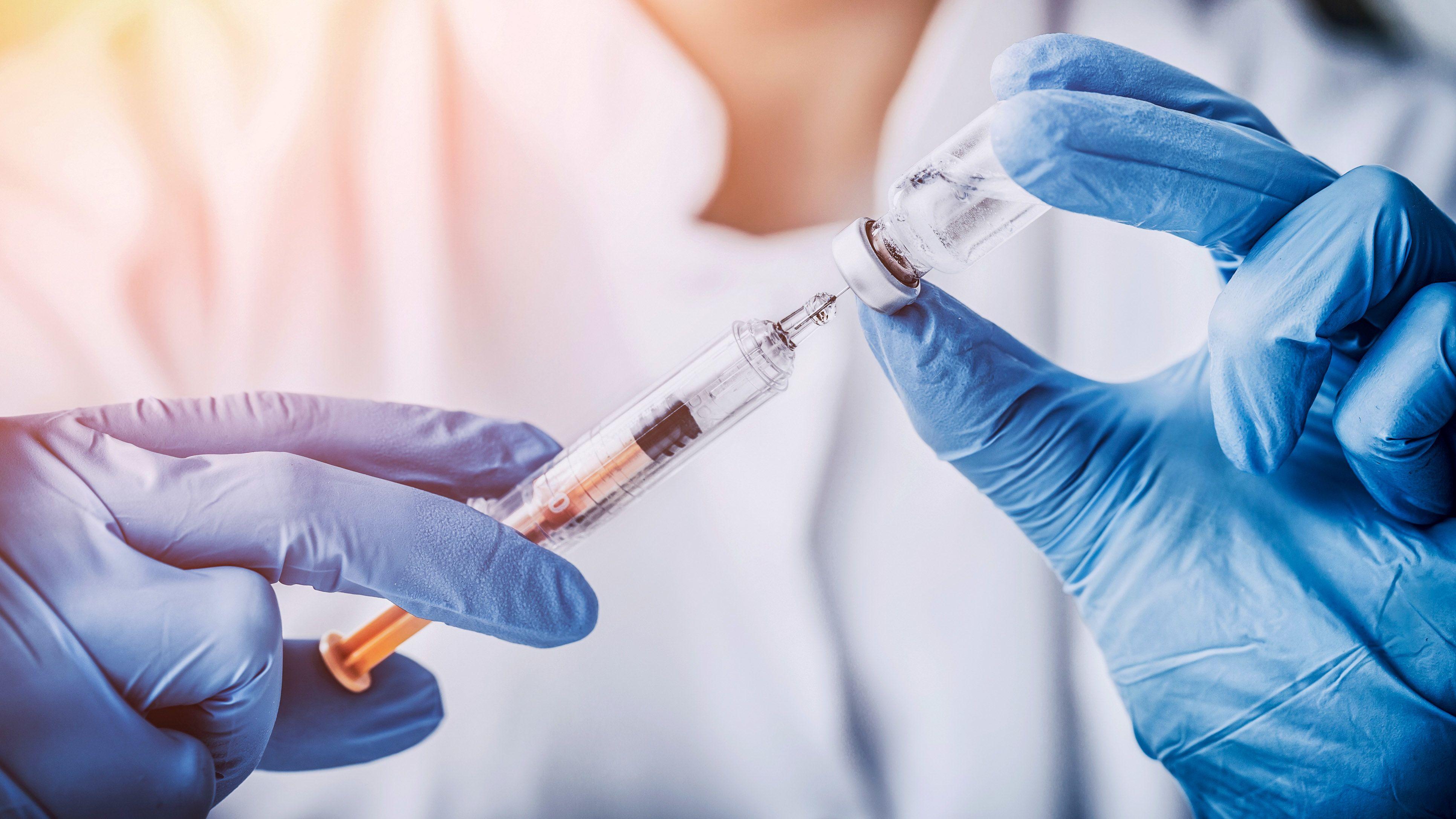 humán papillomavírus vakcina piacon)