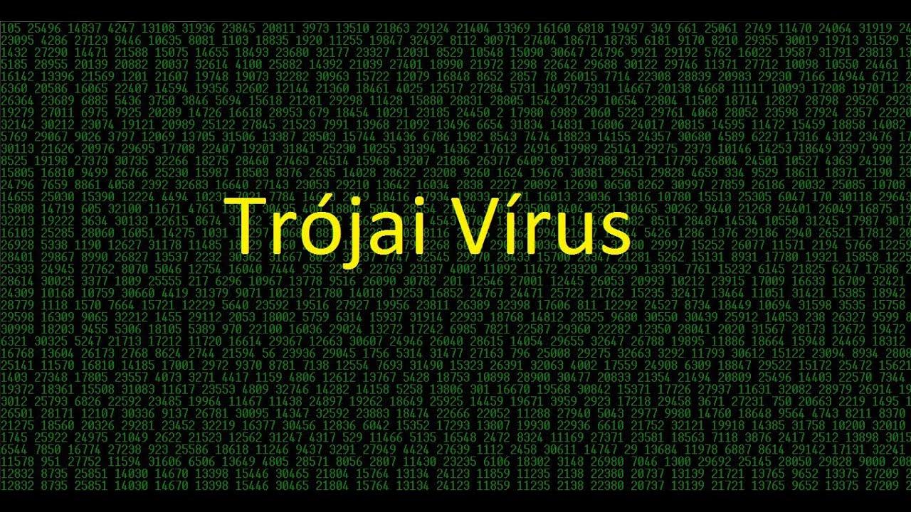 Trójai vírus (Win. 10)