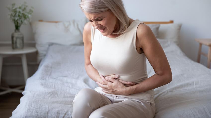 Az ösztrogénhiányon alapuló rákelmélet = Carcinogenesis theory based on estrogen deficiency