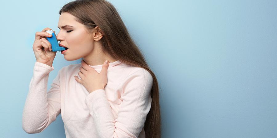 asztmás férgek kezelése