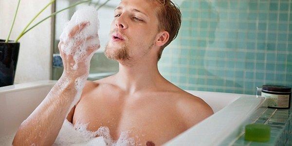 gombák ágyékterületen férfiak)