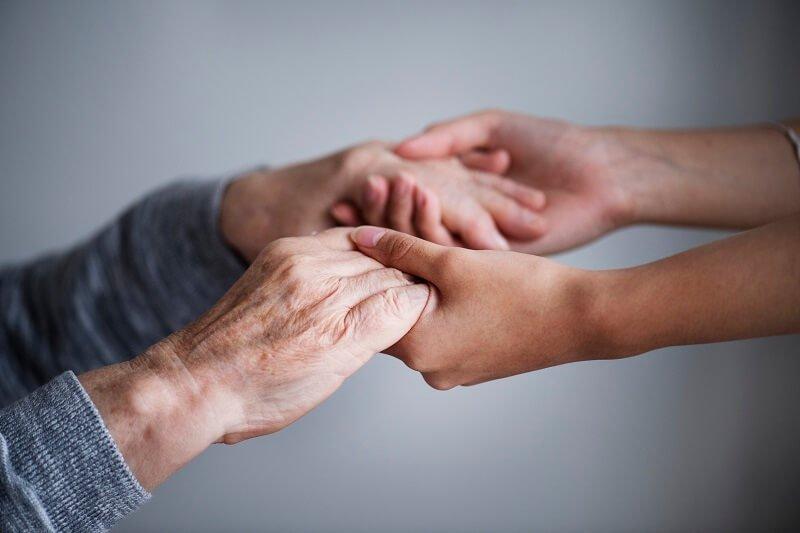 bőrrák kezét