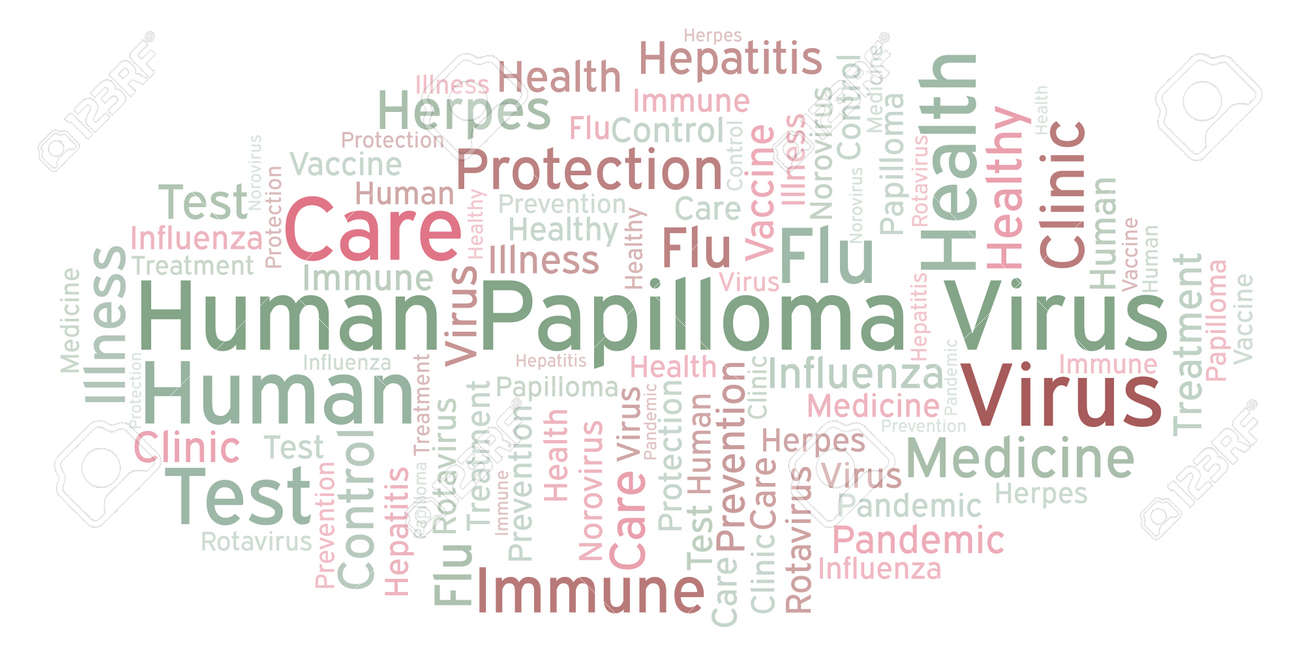 humán papillomavírus b