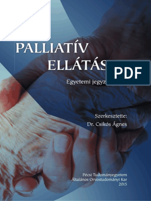 Mi a palliatív kemoterápia?