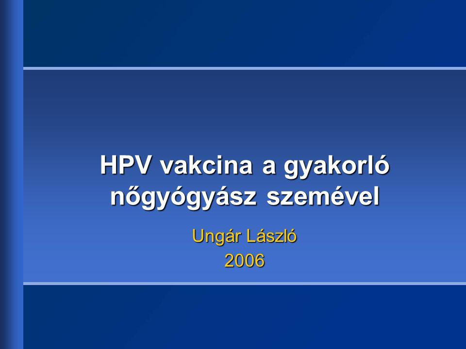 h papilloma vakcina)