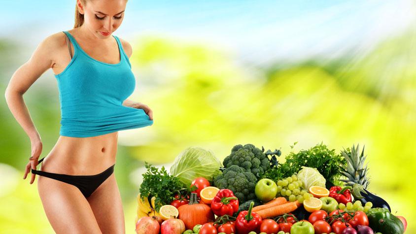 3 kiló 72 óra alatt: eltünteti rólad az úszógumit a fogyókúrás zöld koktél