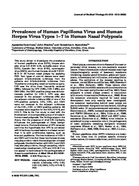 papilloma sinus b2