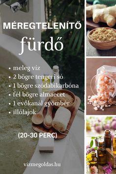 Természetes módszerek és receptek a máj és a vér tisztítására | Méregtelenítés | maniactattoo.hu